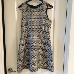 Pim + Larkin Cocktail Dress